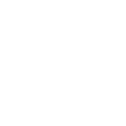 Juanchis Burgers  Logo White