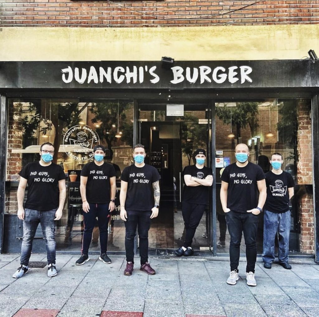 Descubre la filosofía Juanchi's