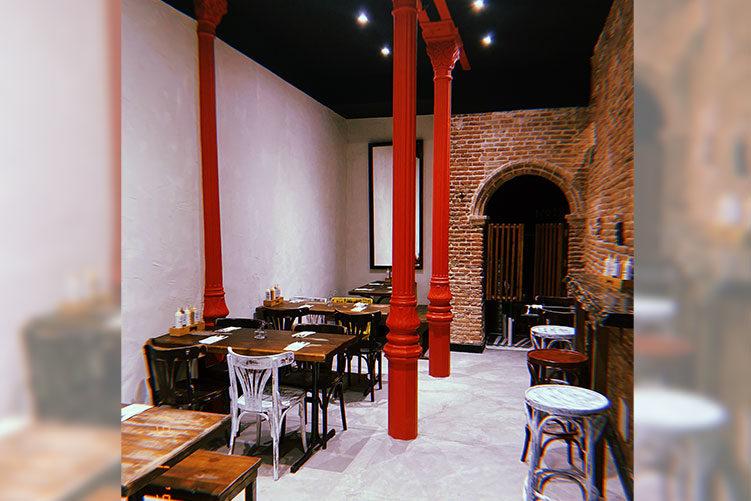 Juanchi's Burgers San Miguel