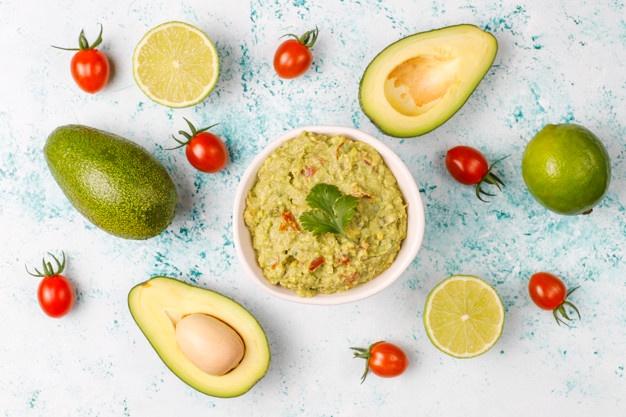 Aguacate, el producto ideal para incluir y cuidar tu alimentación